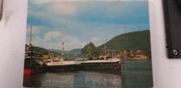Usti  Nad  Labem      (peniche Arken Binnenvaart) - Houseboats