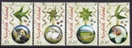 Norfolk Island 2006 Christmas Mint Never Hinged - Isola Norfolk