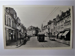 FRANCE - NORD - DOUAI - Rue De Valenciennes - Douai