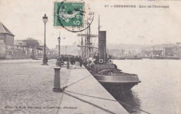 50 Cherbourg, Quai De L'Entrepôt - Cherbourg