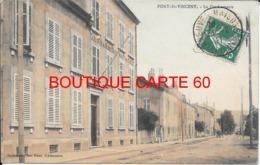 54 - PONT SAINT VINCENT - LA GENDARMERIE - Autres Communes