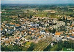 DOMPIERRE-sur-BESBRE - Vue Aérienne - Grand Format - Francia