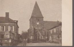 VONCQ - L EGLISE - Other Municipalities