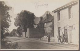 VONCQ - MILITAIRES - France
