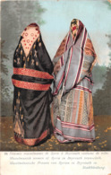 ¤¤  -  LIBAN   -  Femmes Musulmanes De SYRIE à  BEYROUTH  -  Costume De Ville   -  ¤¤ - Lebanon
