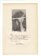 COLETTE 1873 SAINT SAUVEUR EN PUISAYE 1954 PARIS FEMME DE LETTRES PORTRAIT GRAVE AUTOGRAPHE BIOGRAPHIE ALBUM MARIANI - Documents Historiques