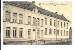 Zandvliet - Pensionnat N.D. Auxiliatrice. - Non Classés
