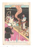Nos Marins - Illustrateur - H.  Gervèse--(D.3395) - Gervese, H.