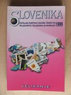 SLOVENIKA 1999 Slovenia Stamp Postmark & Phonecard Catalogue Briefmarken Stempel & Telefonkarte Katalog Stamp Catalogue - Cataloghi