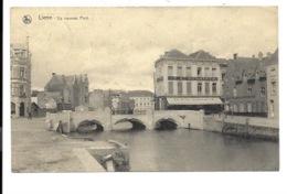 Lier - Le Nouveau Pont. - Lier
