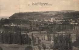 9523-2019     FLOIRAC  CIRQUE DE MONTVALENT - Other Municipalities