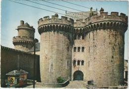Orne : ALENCON , Alençon : Vues  Duc , Le  Château - Alencon