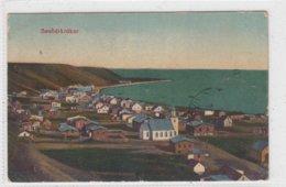 Saudarkrokur. Iceland. - IJsland