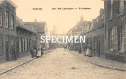 Rue Des Chaudrons - Ketelstraat - Messines - Mesen - Messines - Mesen