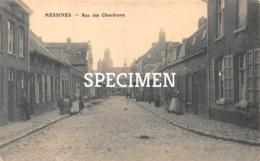 Rue Des Chaudrons - Messines - Mesen - Messines - Mesen