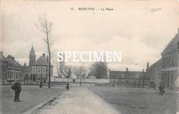 33 La Place - Messines - Mesen - Messines - Mesen