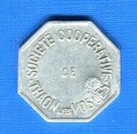 Thaon  88  Coopé  2 Cents - Monétaires / De Nécessité