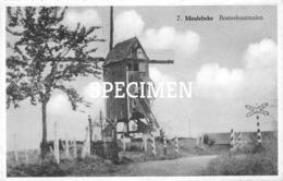 7 Bosterhoutmolen -  Meulebeke - Meulebeke