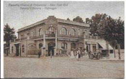 Fiumetto - Marina Di Pietrasanta (Lucca). Eden Park Club Dancing - Birreria - Pattinaggio - Birra. - Lucca