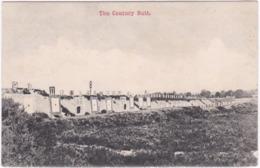 BISLEY. The Century Butt (Shooting) - Surrey