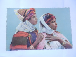 JEUNES FEMMES DE CONSTANTINE - Algérie