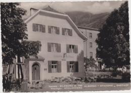 Silandro Schlanders Venosta Albergo Stazione Gasthof - Bolzano (Bozen)