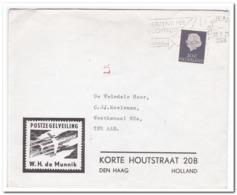Nederland 1968, Postzegelveiling W.H. De Munnik, Den Haag ( Auction ) - Period 1949-1980 (Juliana)