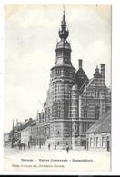 Merksem - Gemeentehuis. - Antwerpen