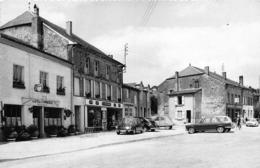 08-LE-CHESNOIS-AUBONCOURT- - Altri Comuni