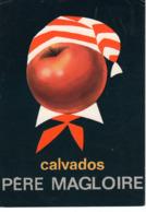 Père Magloire KREMLIN BICETRE SEINE  Calvados Pere Magloire Ets BIZOUARD Rue Danton Chais A ORBEC EN AUGE LISIEUX - Postcards