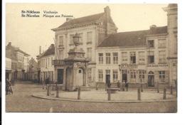 Sint-Niklaas - Vischmijn. - Sint-Niklaas