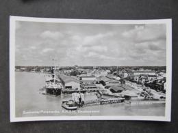 AK SURINAME Paramaribo / D*40530 - Suriname