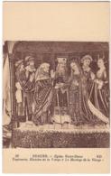 Beaune - Eglise Notre-Dame - Le Mariage De La Vierge /P501/ - Peintures & Tableaux