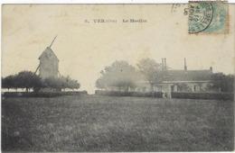 60   Ver Le Moulin - Autres Communes