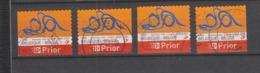 COB 3565 Oblitération Centrale - Belgium