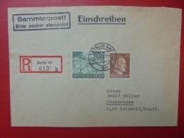 3eme REICH 1943 - Germany