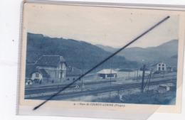 Gare De Colroy-Lubine (88) N° 4 - Ohne Zuordnung