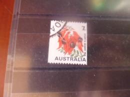 AUSTRALIE YVERT N° 448 - 1966-79 Elizabeth II