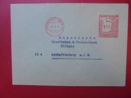 ZONES ALLIEES 1945-DEUTSCHE REICHPOST - Zone Anglo-Américaine