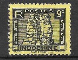 1943 : Types De 1931 - 39 : N°215 Chez YT. (Voir Commentaires) - Oblitérés