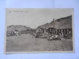 BREEDENE  PLAGE - Beernem