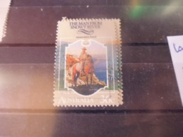AUSTRALIE YVERT N° 1008 - 1980-89 Elizabeth II