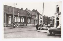 Cpsm Bleharies  Douane   Café  1976 - Brunehaut