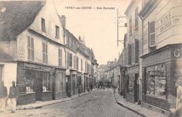"¤¤   -  VITRY-sur-SEINE    -   Rue Darnetal   -   Pharmacie "" VANNIER ""     -  ¤¤ - Vitry Sur Seine"