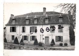 CPSM - 16 - ST MAURICE DES LIONS - Logis De Gamory - PUBLICITE - Pas Courante - France