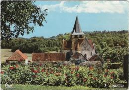 60  Liancourt Saint Pierre  L'eglise - Liancourt