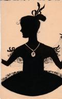 Cartolina  - Postcard / Non Viaggiata - Unsent/  Donnina - Women