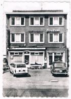 B-7409   BILZEN : Hotel-Taverne British - Bilzen