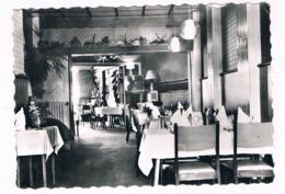 B-7411   BILZEN : Hotel-Taverne British Interieur - Bilzen