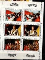 Tchad Napoleon Bonaparte  MNH - Napoleon